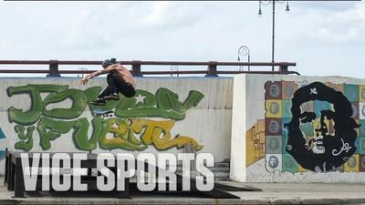Uma viagem pela cena do skate em Cuba (Parte 2)