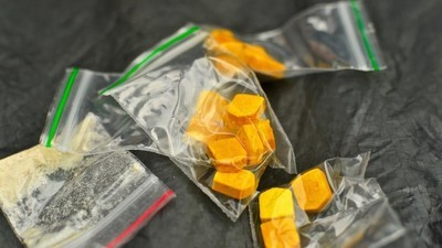 Why So Many More People in the UK Are Dying from Ecstasy Overdoses
