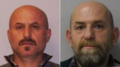 Two Men Were Sentenced to 42 Years in Prison in the UK's Biggest-Ever Cocaine Bust