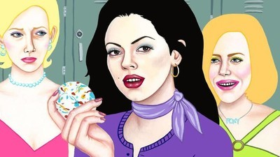 'Perverting the Youth of America': The Oral History of Teen Classic 'Jawbreaker'