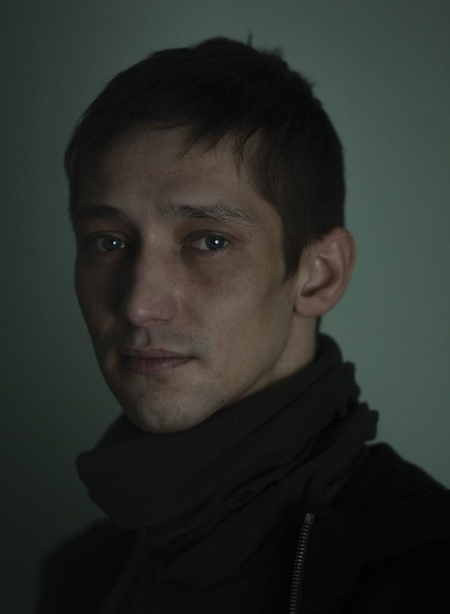 Portretten van de jonge soldaten die nog steeds vechten in Oekraïne