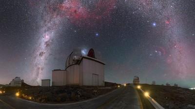 """Astronom leakt Entdeckung von möglicher """"zweiter Erde"""" in unserer Nachbarschft"""