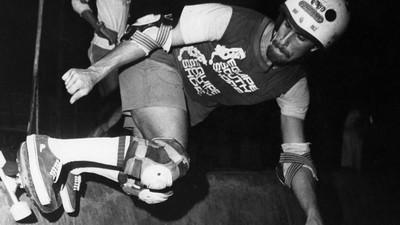 O veterano que está a recuperar a história audiovisual do skate no Brasil
