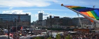 Jeg troede også, at Copenhagen Pride bare var en stor glimmerfest - og jeg er homoseksuel