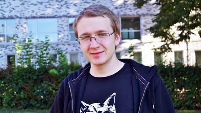 Dmitrij, 25, stirbt und lässt alle auf seinem Blog dabei zusehen