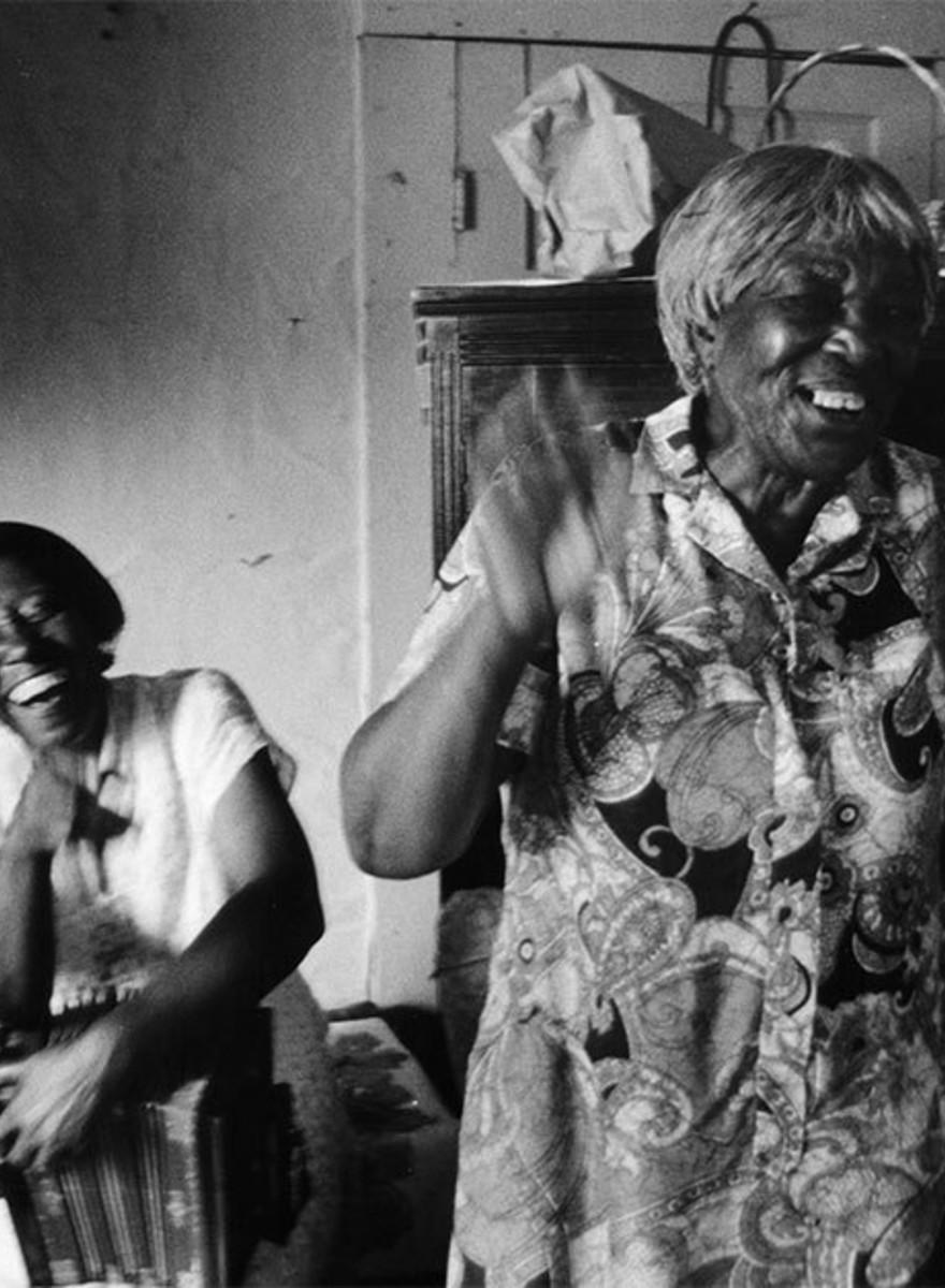 Umwerfende Fotos von der Gründerin der ersten Fotoagentur für Frauen