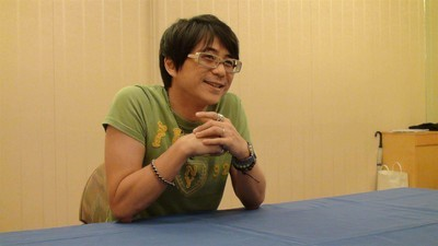 How SWERY's Reactive Hypoglycaemia Manifests Itself In His Video Games