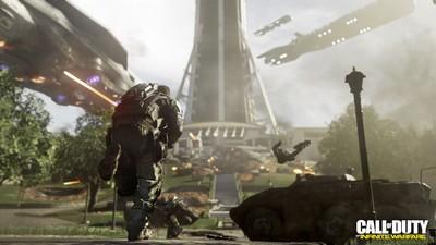 Is 'Call of Duty: Infinite Warfare' Signalling America's Wartime Fatigue?