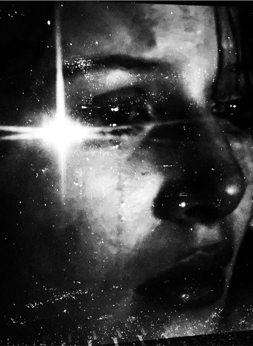 Die düsteren Traumszenen von Magdalena Switek Wywrot