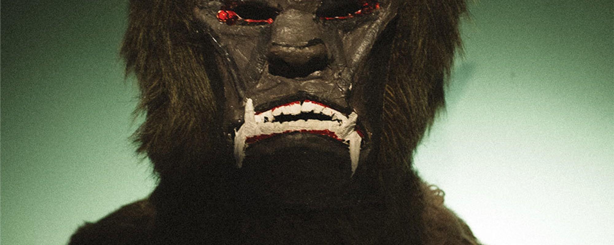 Zombies, Werwölfe und Puritaner im Horror-Stil der 1950er