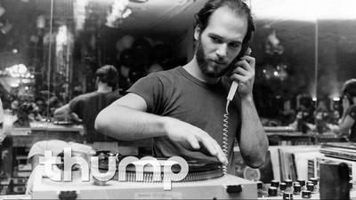 Thump Specials: Danny Krivit é DJ há 45 anos e não quer parar