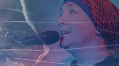 WTF des Tages: Hobbymusiker haben ein grauenhaftes Lied gegen Chemtrails geschrieben