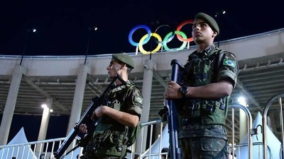 Amnistía Internacional denuncia violencia armada en Río