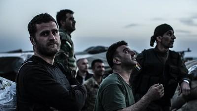 Fighting ISIS: aan de frontlinie van het gevecht tegen de Islamitische Staat