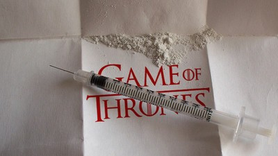 People Are Overdosing on 'Game of Thrones' Heroin