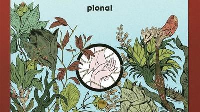 Pional quiere romperte el corazón con su nuevo EP, 'When love hurts'