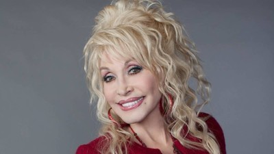 Rhinestone Queen Dolly Parton Shares Her Gems of Wisdom