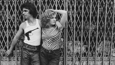 The Boys Club: Straßenfotografie-Koryphäe Jill Freedman über Männer