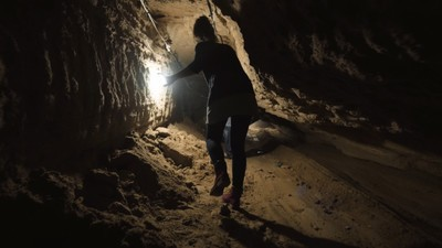 We Go Inside the Tunnels of Gaza Tonight on VICELAND