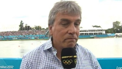 What It Means To Be John Inverdale