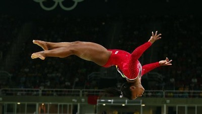 Why Olympic Gymnasts Don't Have to Be Super Skinny Anymore