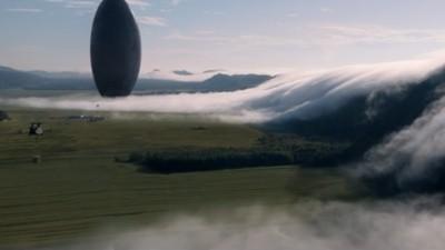 'Arrival' podría reivindicar un año pésimo para las películas de sci-fi