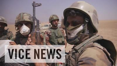 Cum am fost atacați de Statul Islamic în drumul spre Mosul
