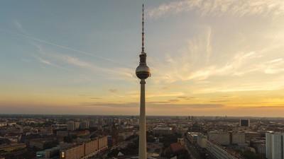 Berlin hat einen neuen Rekordwert: Deutschlands Syphilis-Stadt Nr. 1