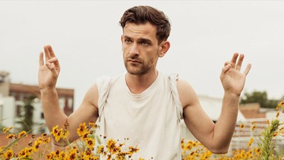Josef Salvat Is Talking Sex, and It's Time to Listen