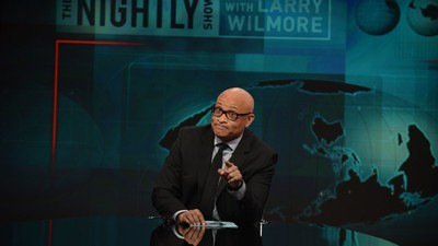 'Maybe I Got What I Deserved': Larry Wilmore Reflects on the Cancellation of 'The Nightly Show'