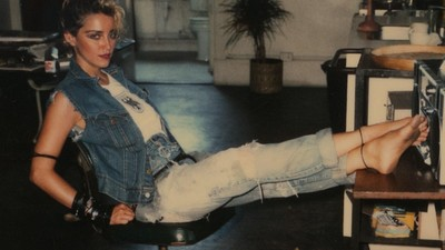 New York, juin 1983 : quand Madonna devenait Madonna