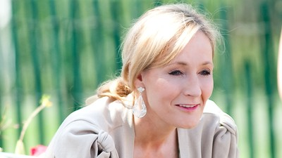 J. K. Rowling Was Just Kidding About Not Writing Anymore Harry Potter Books