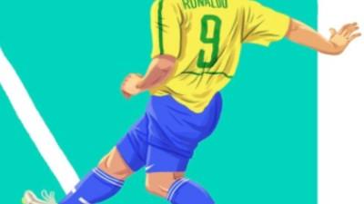 The Cult: Ronaldo