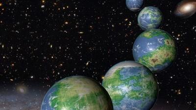 Wat als we nog geen aliens hebben gevonden, simpelweg omdat we de eerste zijn?
