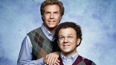 Will Ferrell and John C. Reilly Are Reuniting for a Sherlock Holmes Movie