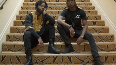 Meet The Brothers Changing Australian Rap From Their Suburban Bedrooms