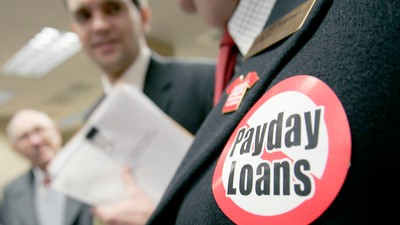 How Predatory Payday Lenders Plot to Fight Government Regulation