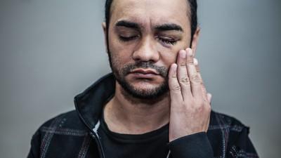 SP, 2016: Sérgio Silva, fotógrafo e culpado