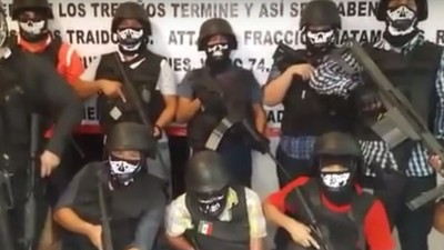 Taking Down Zeta Cartel Leaders Has Triggered More Violence in Mexico