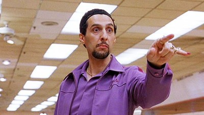 Looks Like John Turturro Is Filming a 'Big Lebowski' Spin-Off