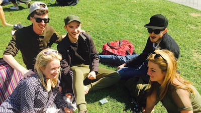We vroegen toeristen wat ze van de Nederlandse zomerhit van dit jaar vinden