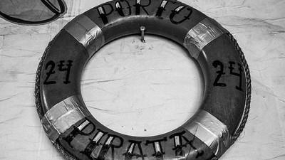 A trilha da farra no Porto Pirata vai do punk ao bate bunda