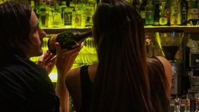 Als Barkeeper geht es nicht bloß um schnelles Geld und leichten Spaß