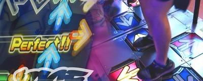 O amor do Japão pelos jogos Arcade é eterno