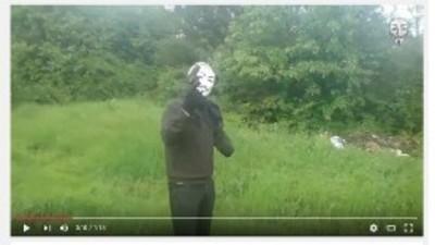 """Anonymous """"leakt"""", dass Compact eigentlich zum Verfassungschutz gehört"""