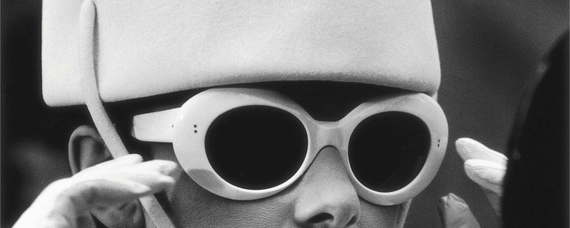 As imagens de Terry O'Neill construíram a cultura pop do século XX