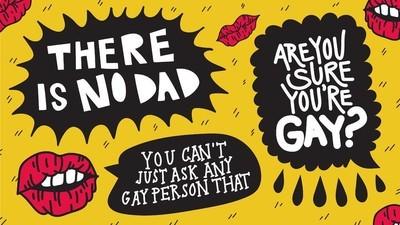 Las peores preguntas que le puedes a hacer a una persona gay