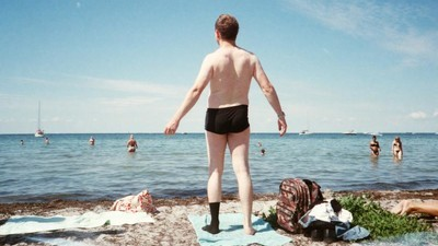 Photos of Sweaty Danish People Celebrating the Last Days of Summer