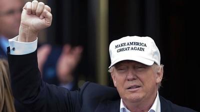 No, Donald Trump Isn't the American Version of Brexit
