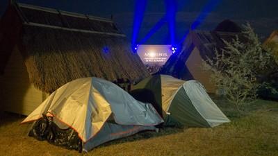 Umorul românesc a făcut legea la festivalul Anonimul